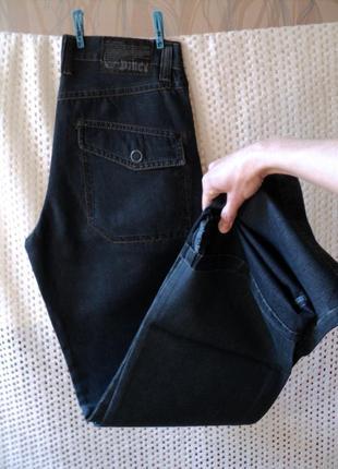 Брендовые джинсы vinci на высокого мужчину, w32-40l36,турция, ...