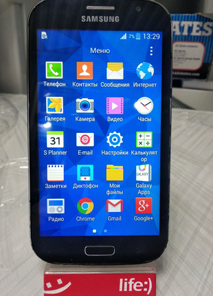 Мобільний телефон Samsung Galaxy