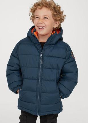 Куртка для мальчика h&m