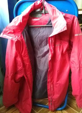 Куртка демисезонная regatta