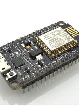 NodeMCU ESP 8266 ( CP2102 ) Lua WiFi Arduino Ардуино конструктор