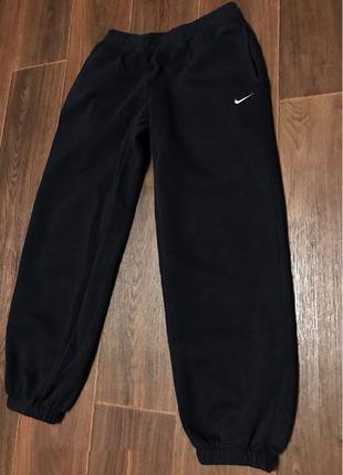 Штаны Nike, спортивные