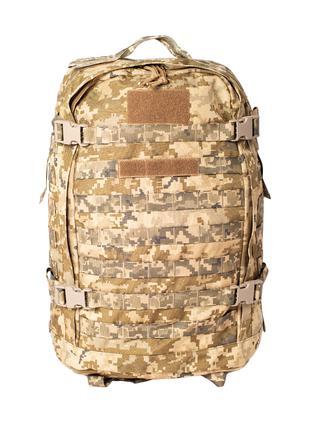 Рюкзак армейский (РБИ) цвет пиксель пустыня