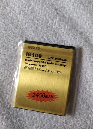 Аккумулятор, батарея i9100
