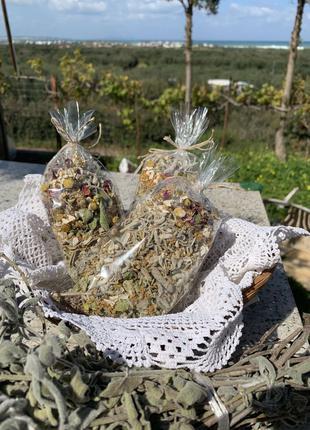 Чай Критский горный