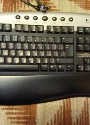 Клавиатура компьютерная Samsung