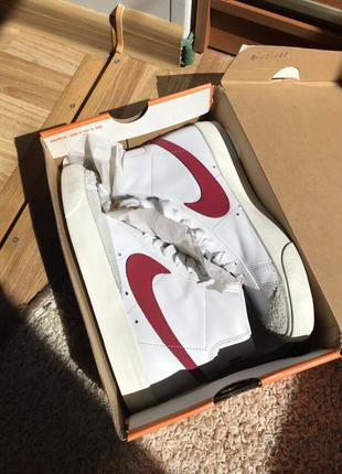 Кроссовки Nike Blazer '77 Vintage