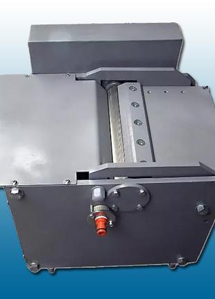 Шкуросъемная машина для рыбы бычка Шкуродерка