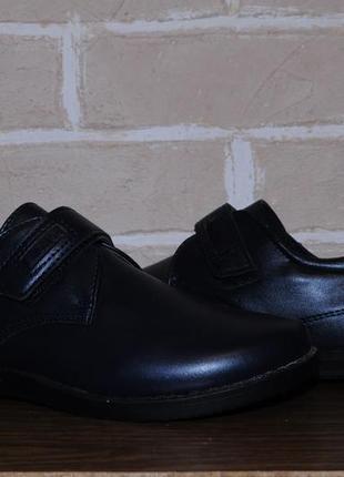 Туфли детские классика