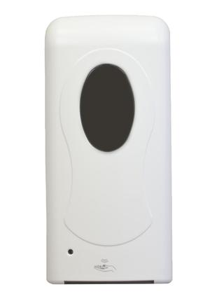 Автоматический диспенсер для дезинфекции рук под антисептик и мыл
