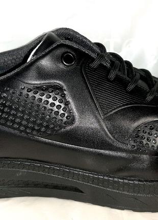 Стильные кожаные летние кроссовки MIDA.40,41,42,43,45.