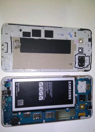 Samsung J710 разборка