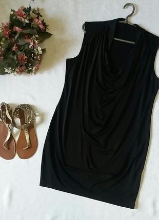Класное платье h&m 12---46 размер.