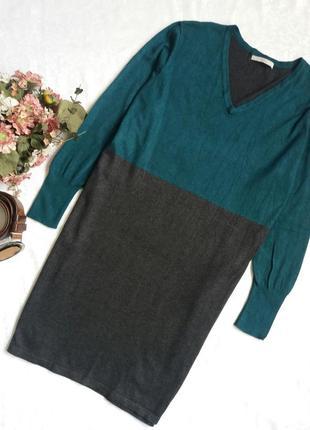 Уютное платье из вискозы george 18--54 размер.
