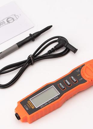 Портативный цифровой мультиметр ручка ANENG A3002 4000 отсчетов