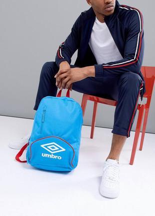 Спортивный рюкзак umbro lifestyle