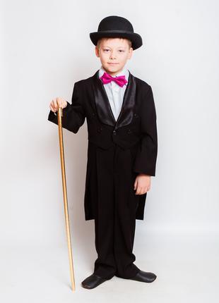 Прокат костюма на мальчика