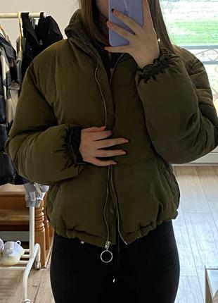 Осеняя куртка