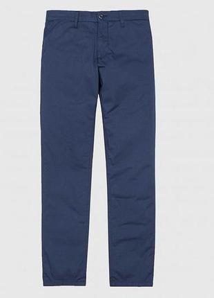 Cтильные мужские брюки  34-32