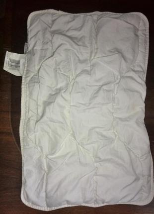 Textiles Vertrauen подушка для ребенка