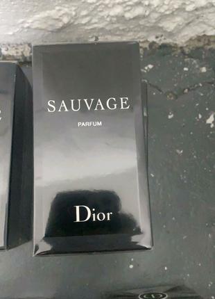 Опт духов Dior Sauvage опт туалетной воды