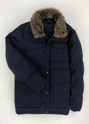 Куртка, пуховик tommy hilfiger размер xl