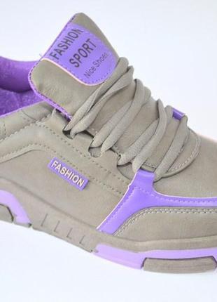 Кроссовки женские  повседневная обувь, для спорта, для бега