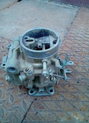Карбюратор К126Г Газ УАЗ Ссср