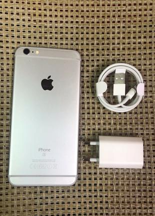 IPhone 6s Plus 16 гб neverlock