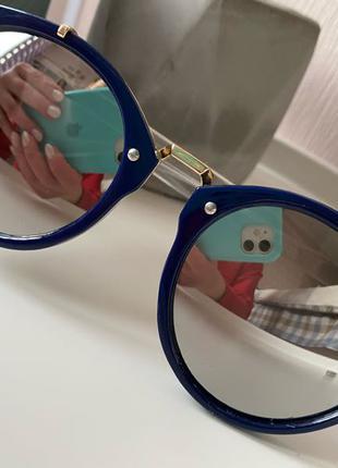 очки солнцезащитные Окуляри сонцезахисні