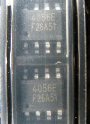 Мікросхема 4056 для модуля зарядки Li-ion аккумуляторів (3 штуки)