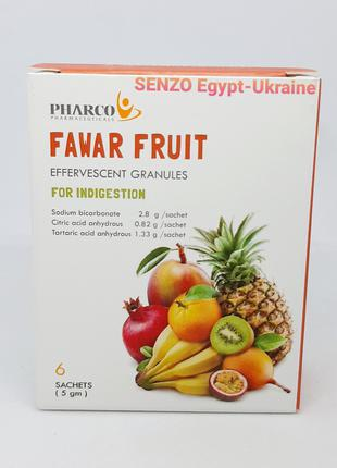 Fawar fruit Египет