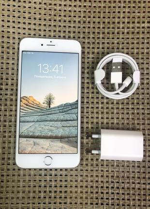 Iphone 6s plus 16 gb neverlock