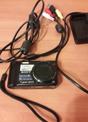 Фотоаппарат Sony DSC-55H
