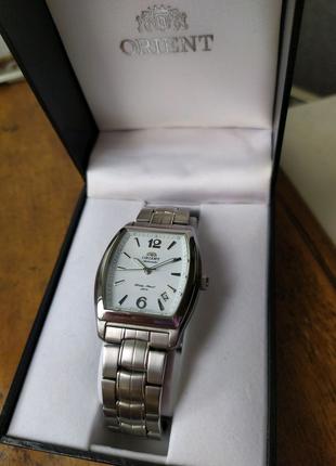 Мужские часы Orient Classic Automatic FERAE002W0