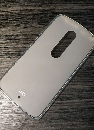 Чехол для Motorola Moto X Play