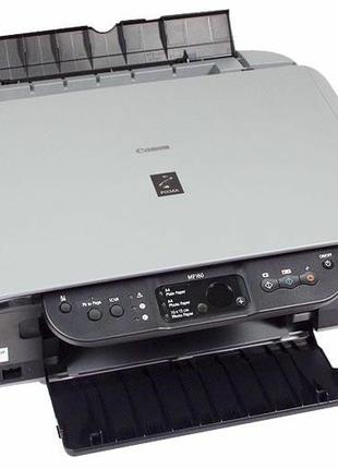 МФУ Canon PIXMA кенон пиксма MP160 принтер сканер ксерокс