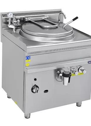 АКТЕ-890 Електрична каструля (чан) для кип'ятіння, варіння