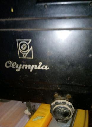 Печатна машина