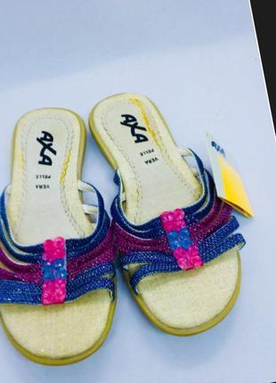 Стоили 25€ axa италия кожаные босоножки сандали сланцы вьетнам...