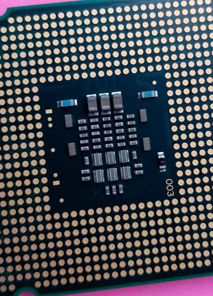 Процессор Intel Pentium Core 2 Duo Е2200