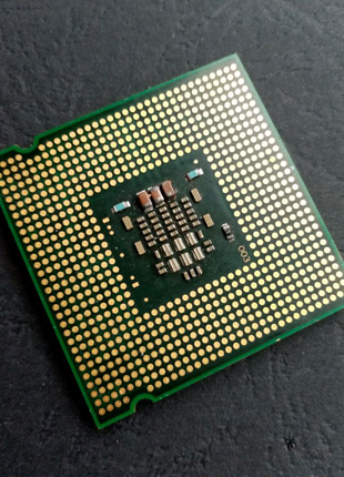 Процессор Intel Core 2 Duo E4500 2.20GHz