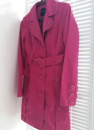 Пальто, плащ, тренч, женское пальто vero moda