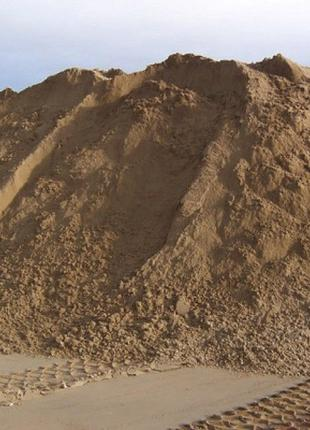 Продаж пісок, щебінь, кварцит з доставкою