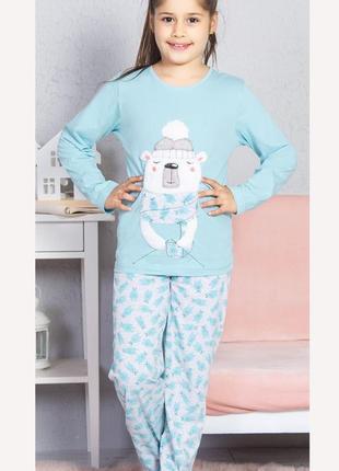 Пижамы для девочек vienetta secret на 9-10, 11-12, 15-16 лет