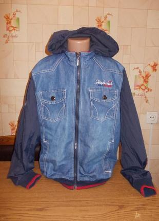 Куртка 164 см, grace