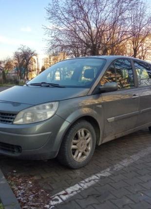 Renault Scenic 1.5 dCi 2005. LT ТОРГ