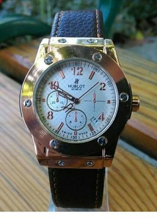 Унисекс Часы HUBLOT! В наличии!