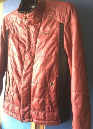 Мужская легкая куртка