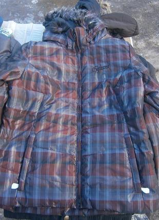 Куртка лижня iguana оригінал зимова